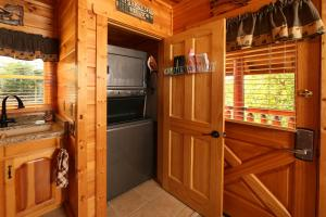 Chocolate Moose - Two Bedroom, Dovolenkové domy  Sevierville - big - 31