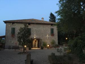 Residenza La Romanella Bb