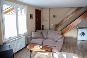 Apartamentos Yoy Mont Romies, Ferienwohnungen  Salardú - big - 18