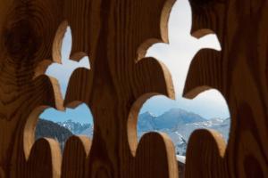 La Cordée des Alpes, Szállodák  Verbier - big - 2