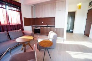 Budva Bay Breeze Apartments, Ferienwohnungen  Budva - big - 7