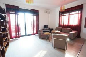 Budva Bay Breeze Apartments, Ferienwohnungen  Budva - big - 11