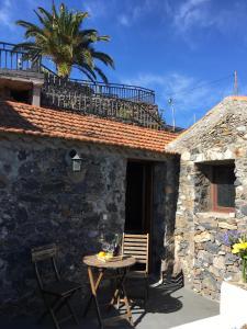 Casa Rural El Raso