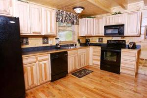 Mayberry - Three Bedroom, Holiday homes  Sevierville - big - 13