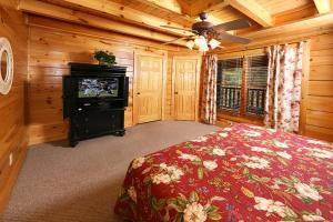 Mayberry - Three Bedroom, Holiday homes  Sevierville - big - 17