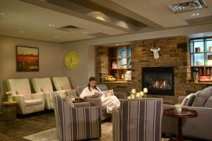 Pillar and Post Inn & Spa, Hotely  Niagara on the Lake - big - 40