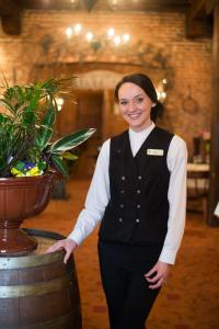 Pillar and Post Inn & Spa, Hotely  Niagara on the Lake - big - 26