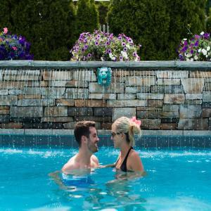 Pillar and Post Inn & Spa, Hotely  Niagara on the Lake - big - 37
