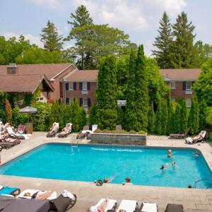 Pillar and Post Inn & Spa, Hotely  Niagara on the Lake - big - 38