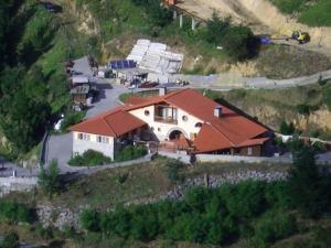 Agroturismo Ordaola, Загородные дома  Alonsotegi - big - 29