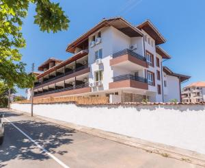 Hotel Chernomorets, Hotely  Chernomorets - big - 34