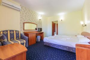 Hotel Chernomorets, Szállodák  Csernomorec - big - 4