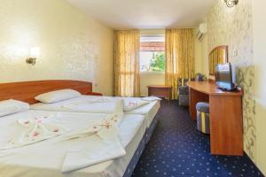 Hotel Chernomorets, Szállodák  Csernomorec - big - 3