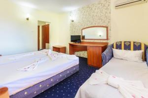 Hotel Chernomorets, Szállodák  Csernomorec - big - 10