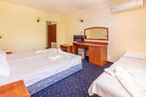 Hotel Chernomorets, Szállodák  Csernomorec - big - 2