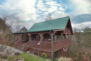 Fireside Memories - Two Bedroom, Holiday homes  Sevierville - big - 2