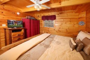 Fireside Memories - Two Bedroom, Nyaralók  Sevierville - big - 3