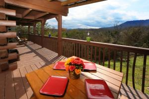 Fireside Memories - Two Bedroom, Holiday homes  Sevierville - big - 8