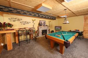Fireside Memories - Two Bedroom, Dovolenkové domy  Sevierville - big - 13