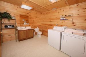 Fireside Memories - Two Bedroom, Nyaralók  Sevierville - big - 15