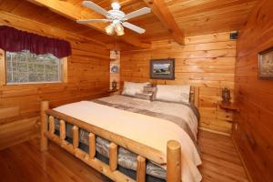 Fireside Memories - Two Bedroom, Nyaralók  Sevierville - big - 17