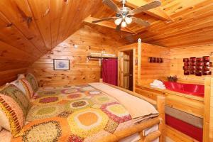 Fireside Memories - Two Bedroom, Nyaralók  Sevierville - big - 18