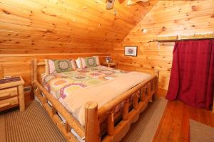 Fireside Memories - Two Bedroom, Nyaralók  Sevierville - big - 21