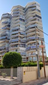 Apartamento Habana (1ª linea Campello), Апартаменты  Аликанте - big - 24