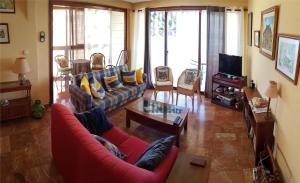 Apartamento Habana (1ª linea Campello), Апартаменты  Аликанте - big - 14