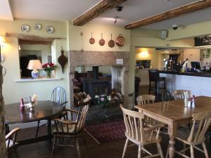 Red Well Inn, Отели  Carnforth - big - 36