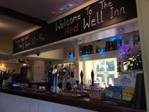 Red Well Inn, Отели  Carnforth - big - 35