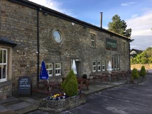 Red Well Inn, Отели  Carnforth - big - 34