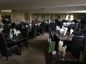 Red Well Inn, Отели  Carnforth - big - 31