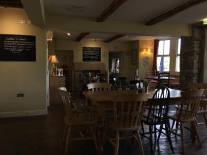 Red Well Inn, Отели  Carnforth - big - 37