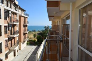 Hotel Eva, Hotels  Ravda - big - 23