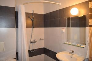 Hotel Eva, Hotels  Ravda - big - 26