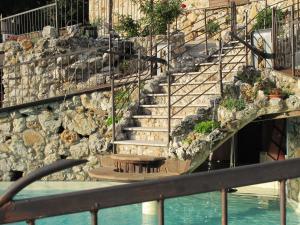 Umbria Volo Country Resort, Case vacanze  Montecastrilli - big - 54