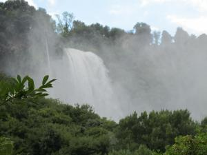 Umbria Volo Country Resort, Case vacanze  Montecastrilli - big - 53