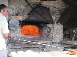 Umbria Volo Country Resort, Case vacanze  Montecastrilli - big - 52
