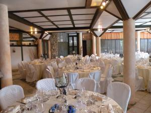 Umbria Volo Country Resort, Dovolenkové domy  Montecastrilli - big - 46