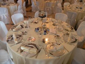 Umbria Volo Country Resort, Dovolenkové domy  Montecastrilli - big - 49