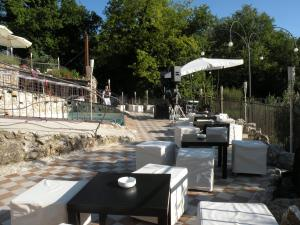 Umbria Volo Country Resort, Case vacanze  Montecastrilli - big - 48