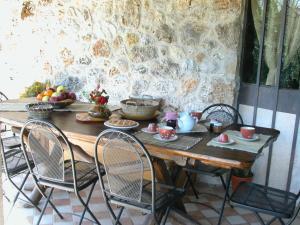 Umbria Volo Country Resort, Dovolenkové domy  Montecastrilli - big - 44