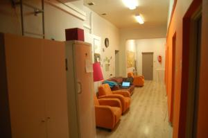 HOSTEL Family Erasmus Center