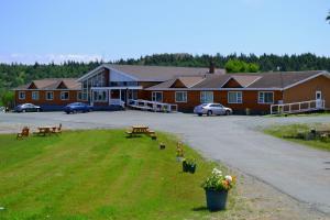 Silverwood Inn Hotel