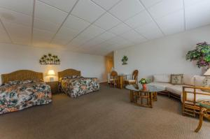 Waikiki Oceanfront Inn, Motels  Wildwood Crest - big - 18