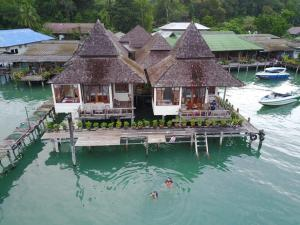 Salakphet Resort, Rezorty  Ko Chang - big - 1