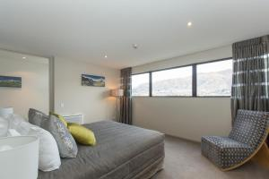 Lakeshore Springs Apartments, Apartments  Wanaka - big - 8