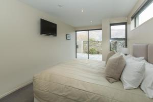 Lakeshore Springs Apartments, Apartments  Wanaka - big - 5