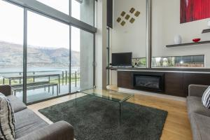 Lakeshore Springs Apartments, Apartments  Wanaka - big - 30